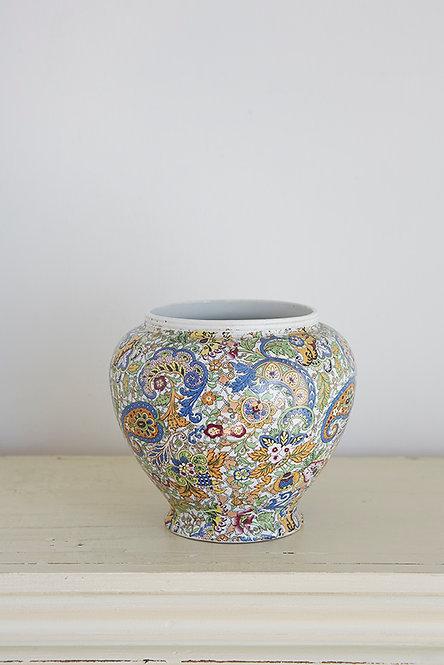 OK5211 - Paisley Vase