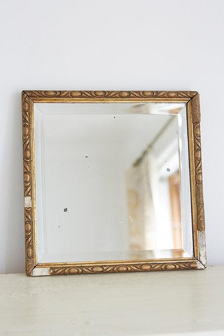 OK5235 - Gold Framed Mirror