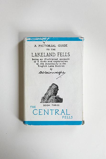 OK5179 - The Central Fells
