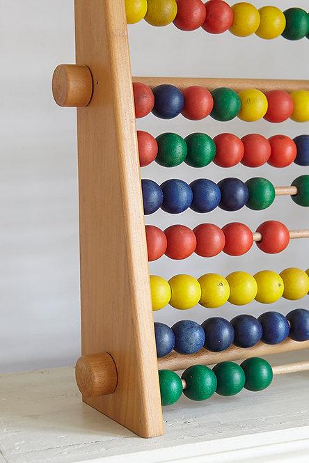 OK4821 - A Very BIG Abacus