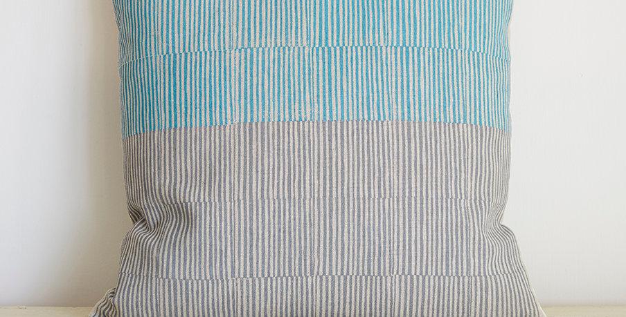 Agnes (Bright Blue/Grey)