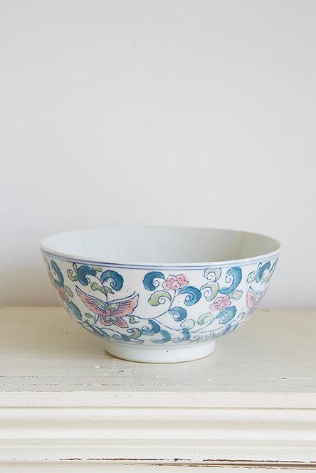 OK5273 - Decorated Bowl