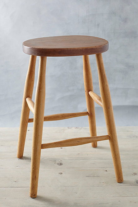 OK5122 - Wooden Stool