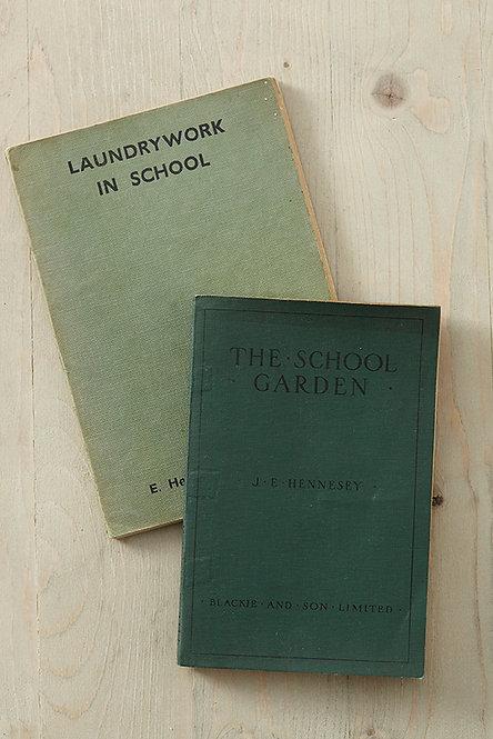 OK5105 - Two School Books
