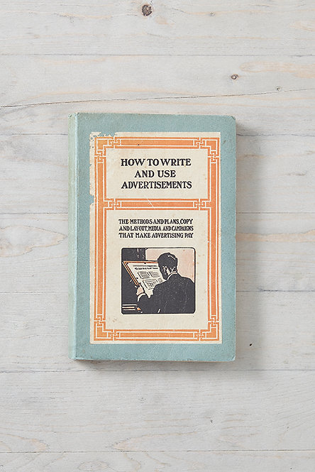 OK5114 - How to Write and Use Advertisements