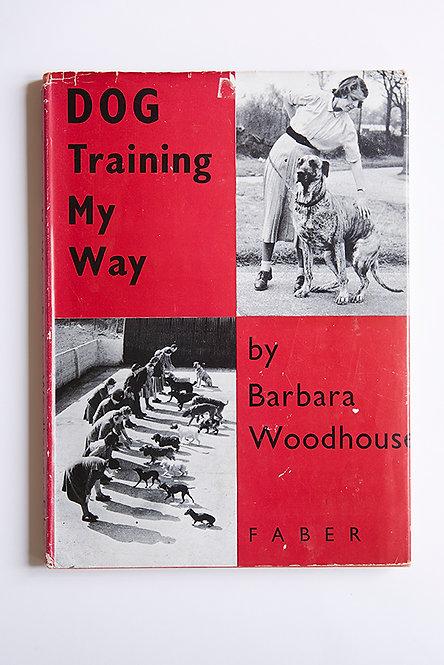 OK5296 - Dog Training My Way