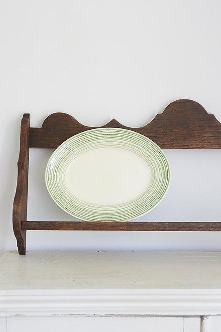 OK5208 - Wooden Plate Rack