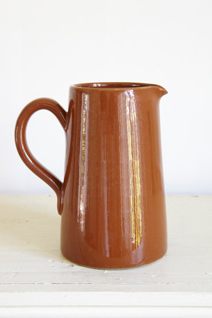 OK4801 - Favourite Brown Jug