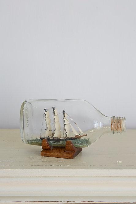 OK5217 - A Ship in a Bottle