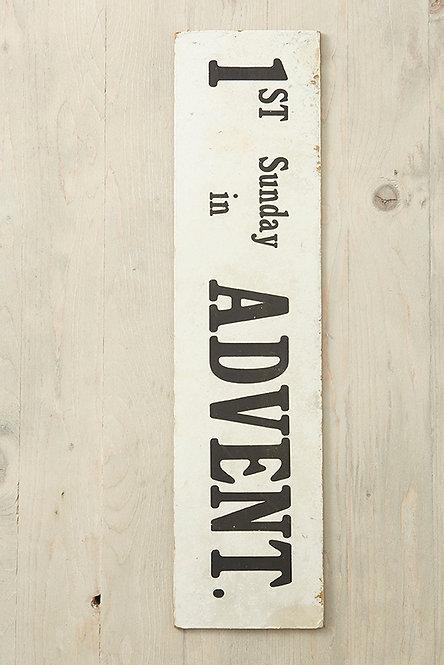 OK5126 - ADVENT