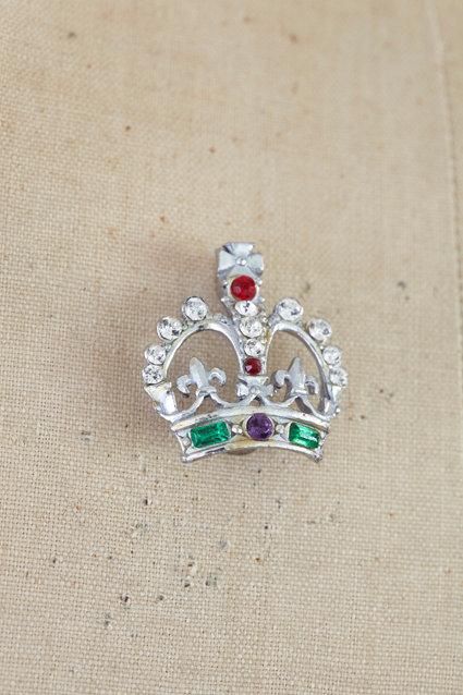 OK3982 - Crown Jewels