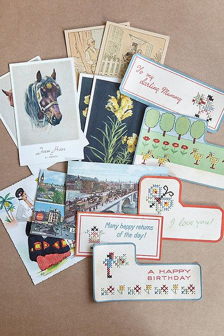 OK5151 - Postcard Bundle