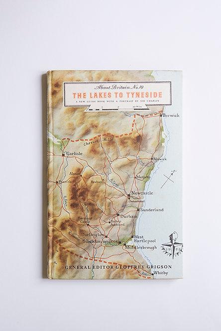 OK5302 - The Lakes to Tyneside