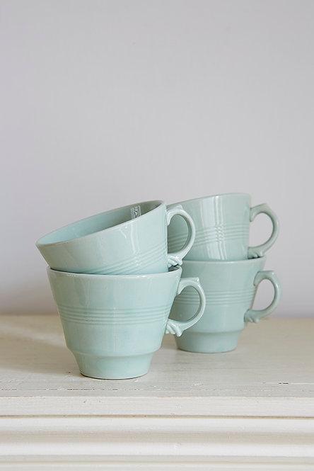 OK5266 - Four Beryl Cups