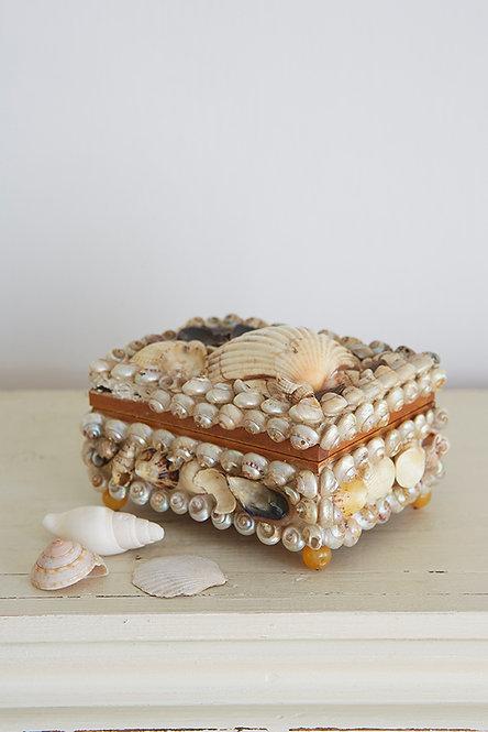 OK5201 - Shell Box