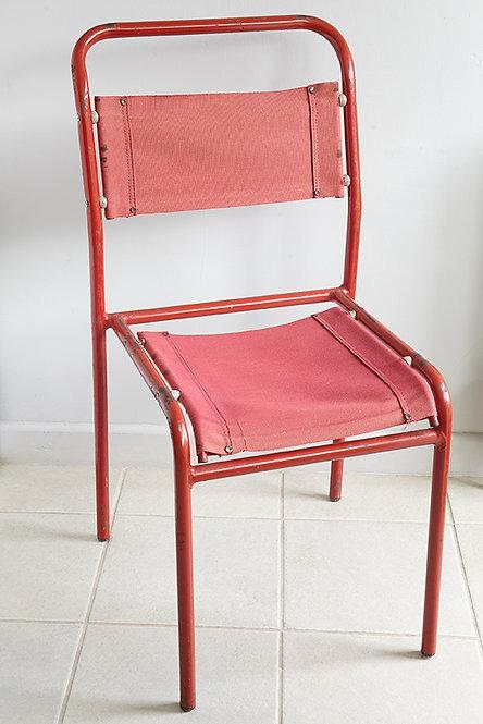 OK5182 - Tubular Metal Chair