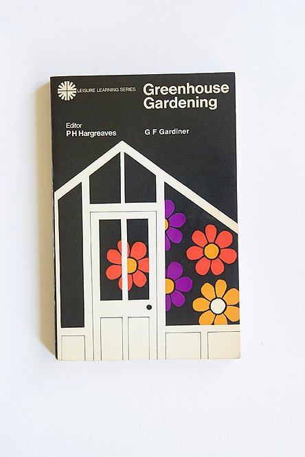 OK5209 - Greenhouse Gardening