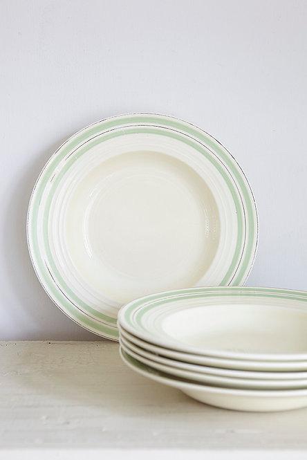OK5076 - Six Soup/Pasta Bowls