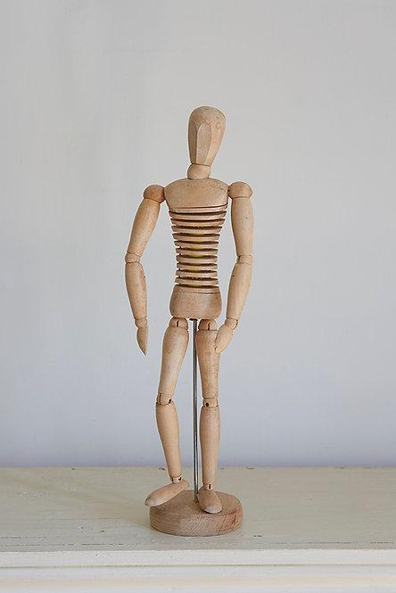 OK5206 - Poseable Artist's Mannequin