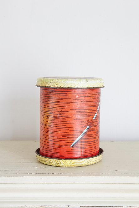 OK5158 - Cotton Reel Tin