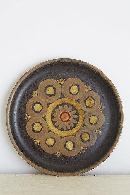 OK5227 - Arabesque Dinner Plate