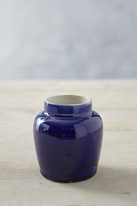 OK5106 - Dark Blue Pot