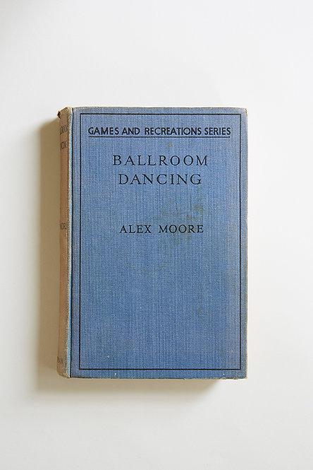OK5272 - Ballroom Dancing