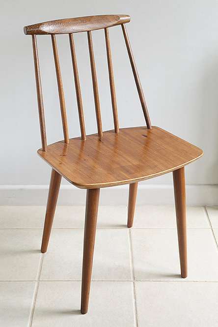 OK5167 - Mid-century Danish Chair
