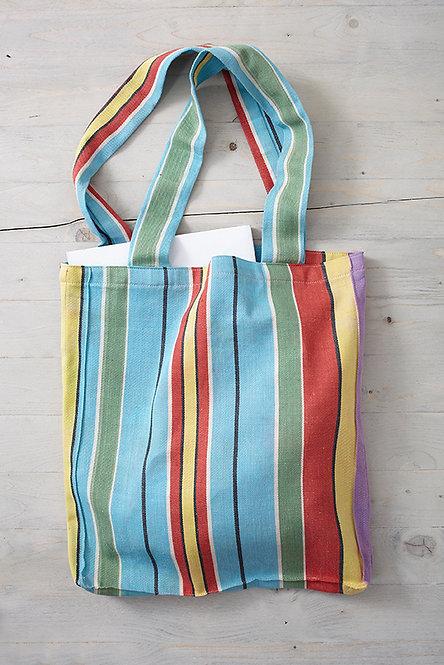 OK4903 - Vintage Stripe Bag