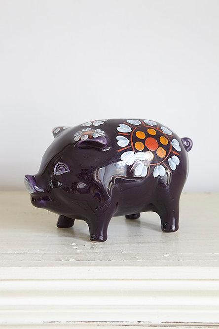 OK4819 - Ceramic Piggy Bank