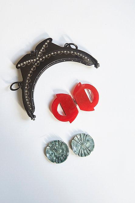 OK5155 - Three Vintage Pieces