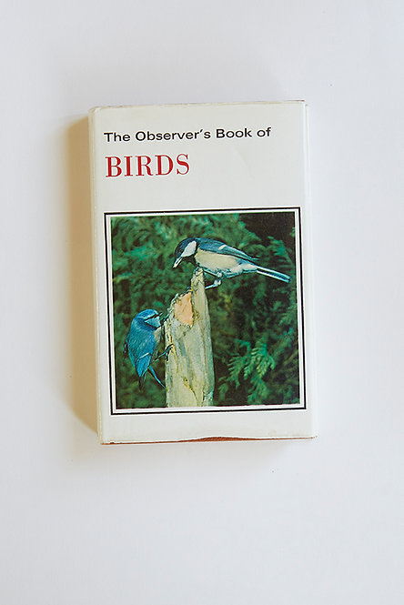 OK5203 - Observer's Birds