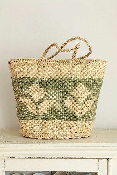 OK5190 - Vintage Basket