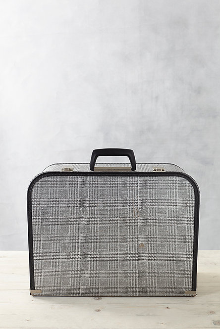 OK4976 - Vintage Suitcase