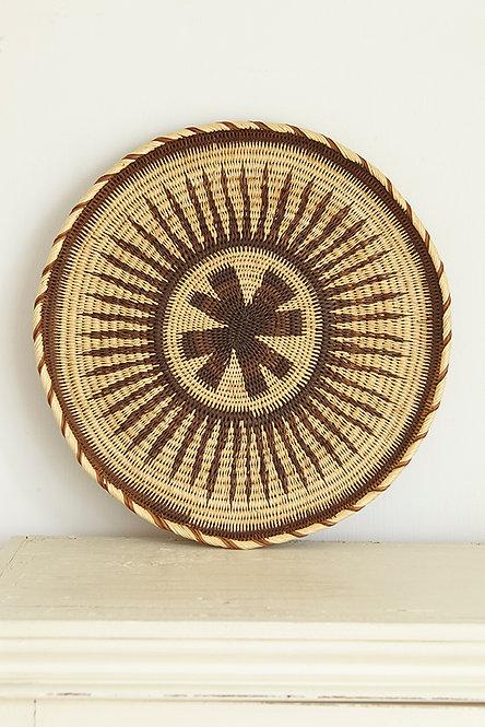 OK5177 - Woven Basket/Tray