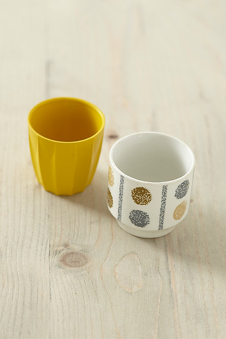OK5125 - Two Egg Cups