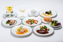 宴会 コース料理¥7000