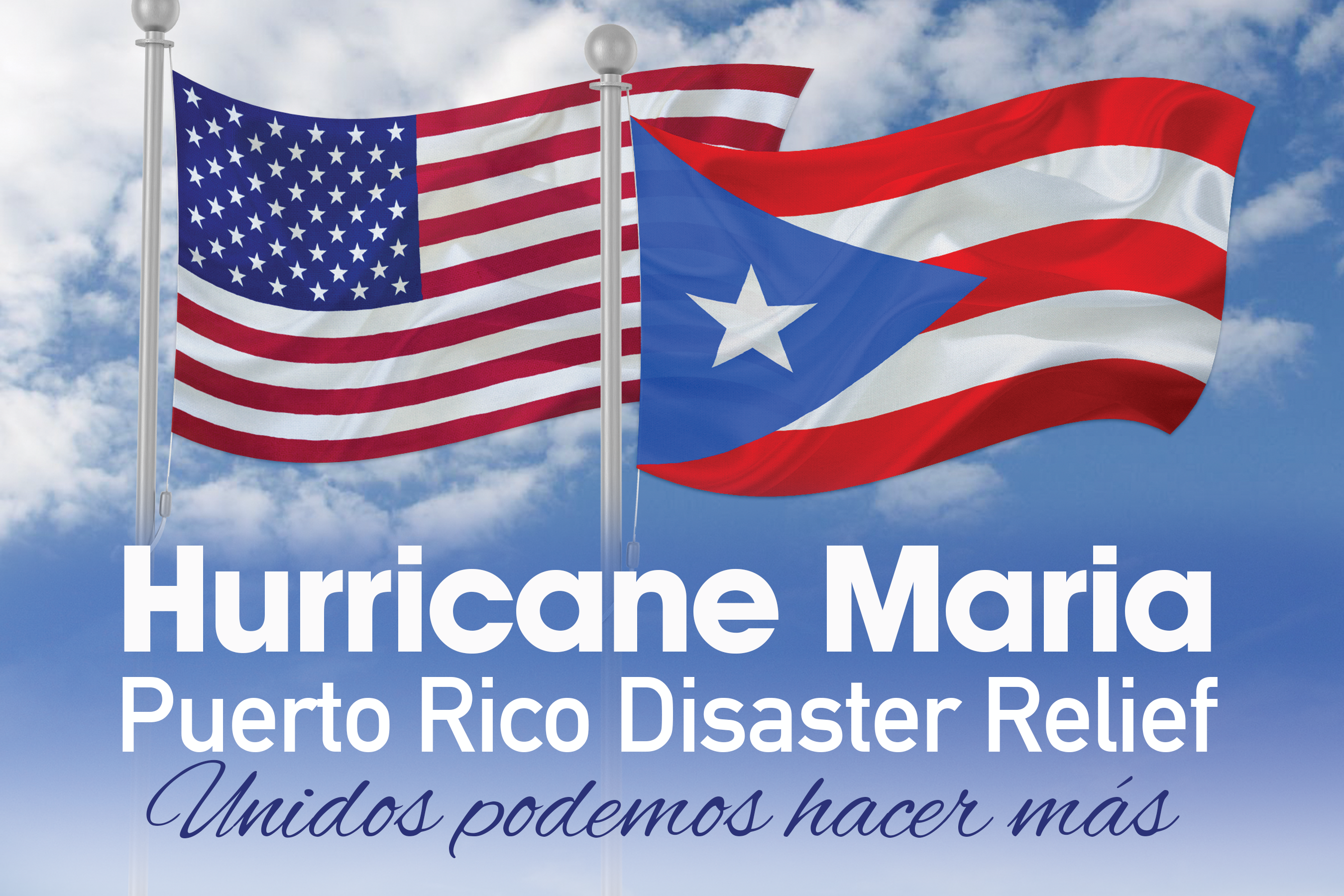 Hurricane Maria Puerto Rico Disaster