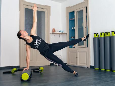 Allenamento plus - Potenziamento muscolare