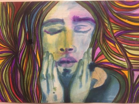 1-3 ottobre - Mostra d'arte di Daniela Dall'Ora