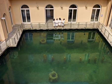 Yoga di purificazione ad Acqui Terme