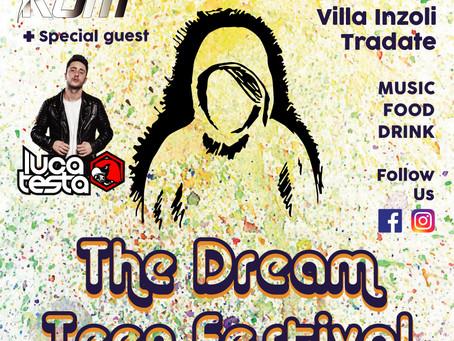 The Dream Teen Festival for Matty