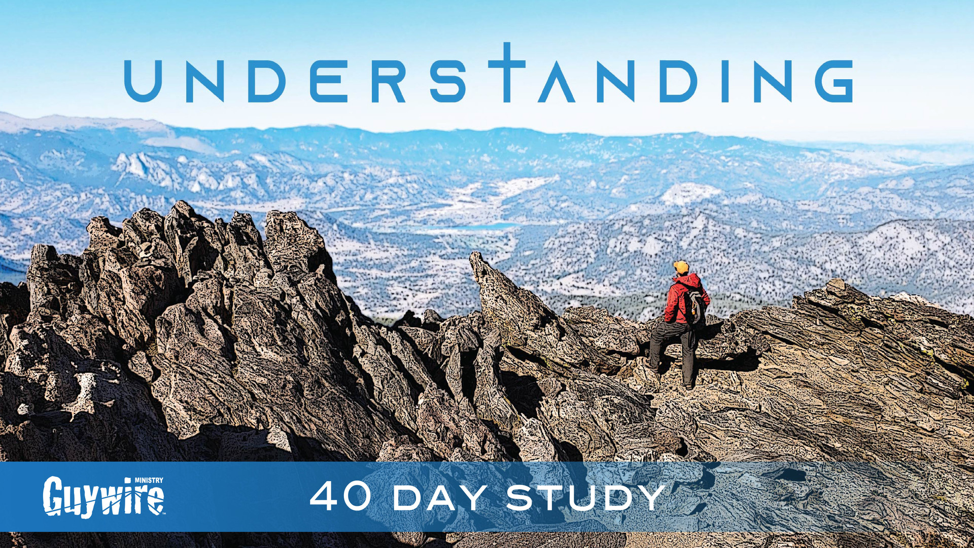 40 Day Study - UNDERSTANDING