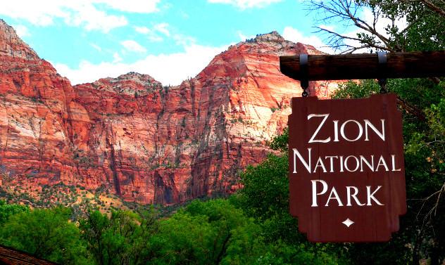 Men's Mission Trip: Zion Re-Scheduled to 2021