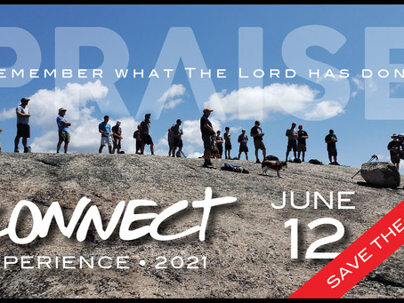 CONNECT Experience June 12th 2021