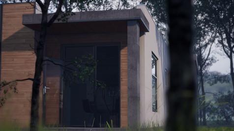 Пример видео на базе 3D-модели