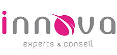 Creation logo innova experts