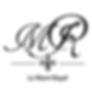 creation logo hotel restaurant le mont royal