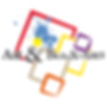 creation logo art et beaux-arts