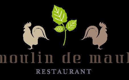 Création du logotype d'un Restaurant